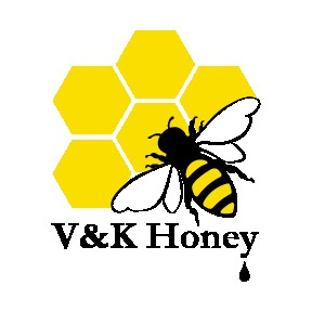 Pure, Raw, Unfiltered Honey!